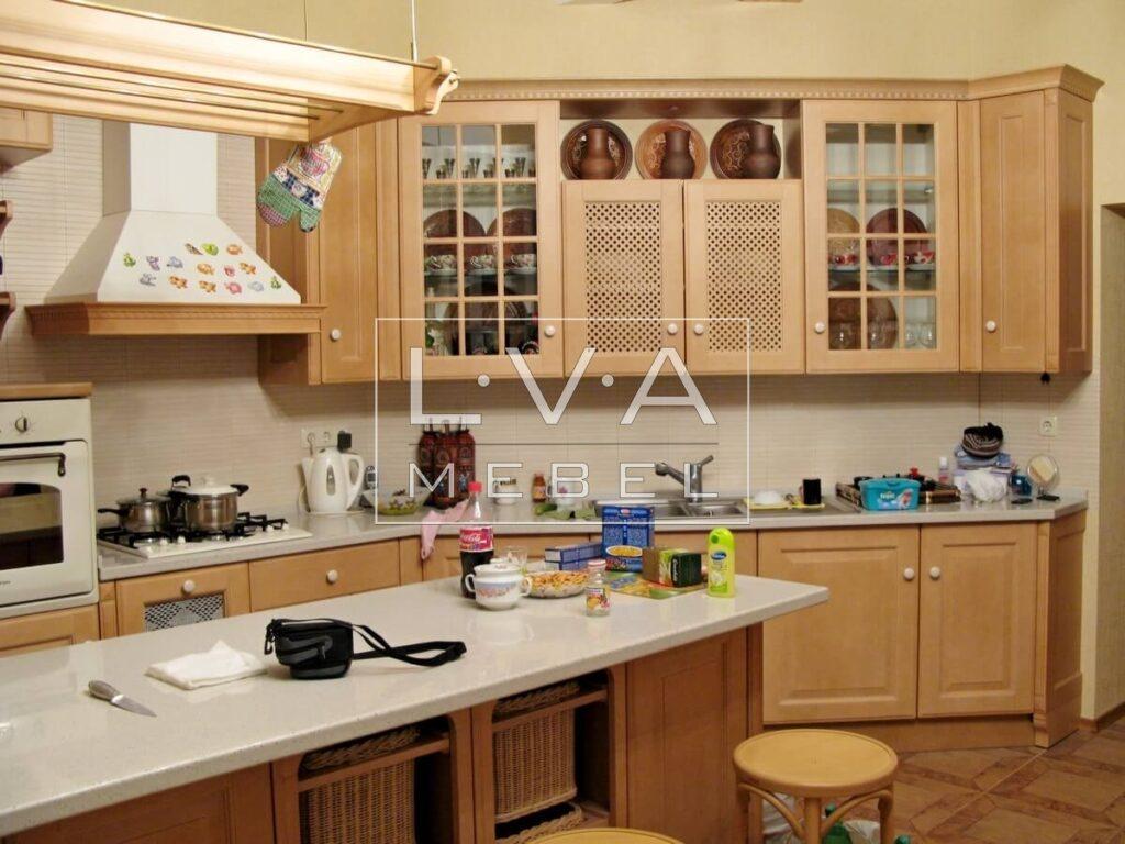 Кухня острів